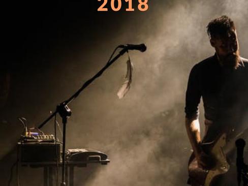 Melhores Músicas Ruins: Premiação de 2018