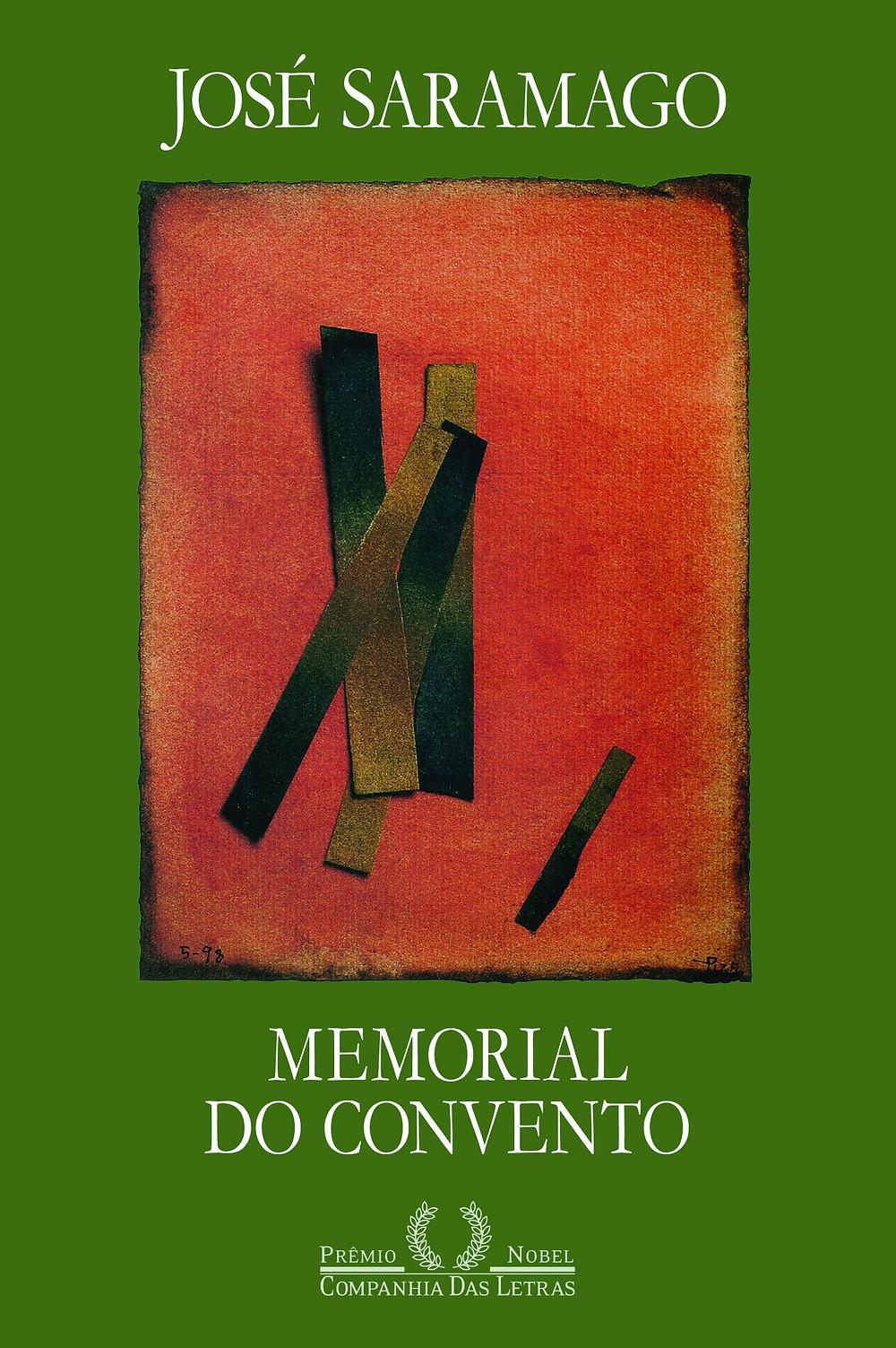 O Ano da Morte de Ricardo Reis de José Saramago