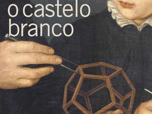 Livros: O Castelo Branco - O terceiro romance de Orhan Pamuk