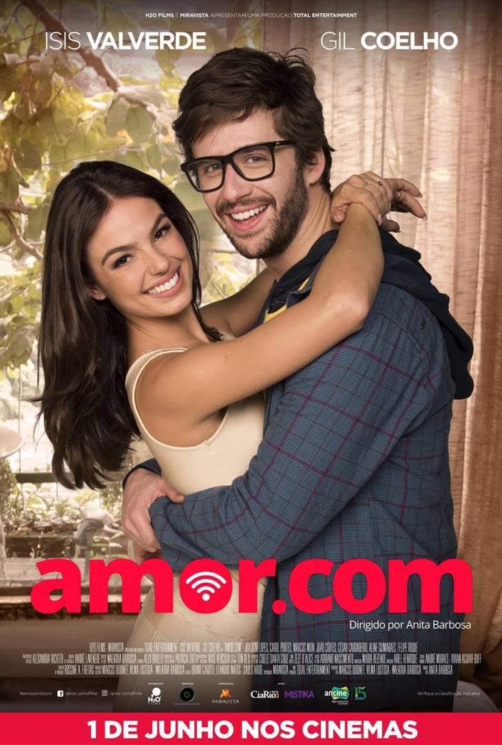 Amor.com (2016)