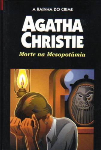 Morte na Mesopotâmia de Agatha Christie