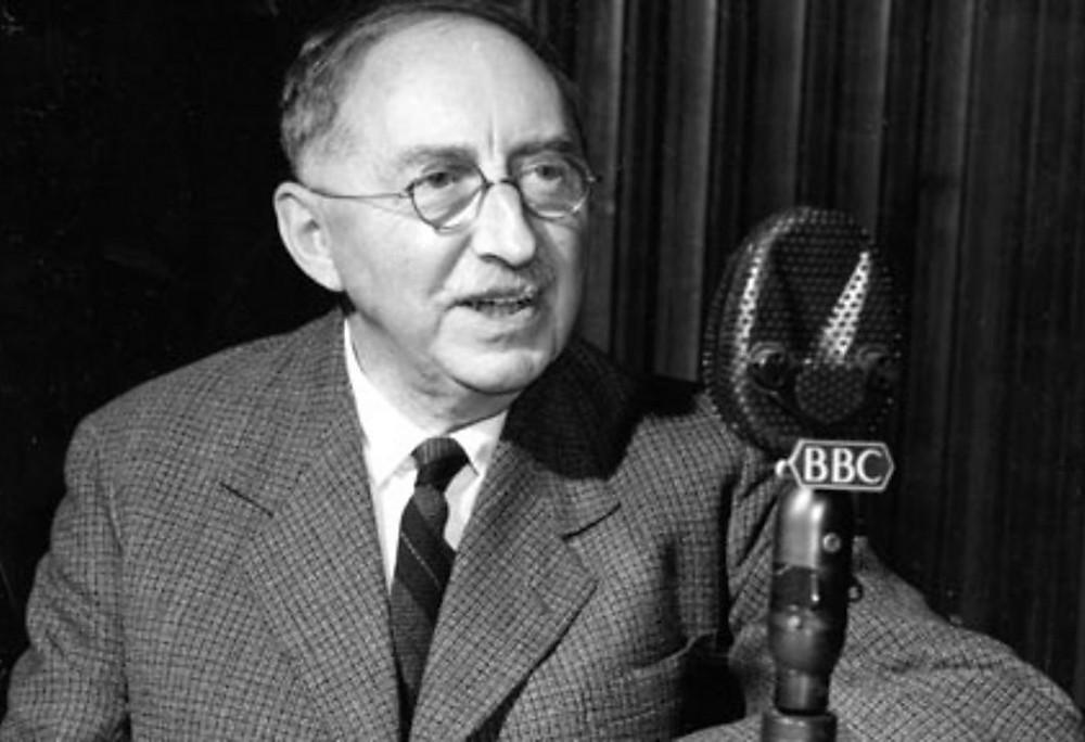 E. M. Forster, escritor inglês