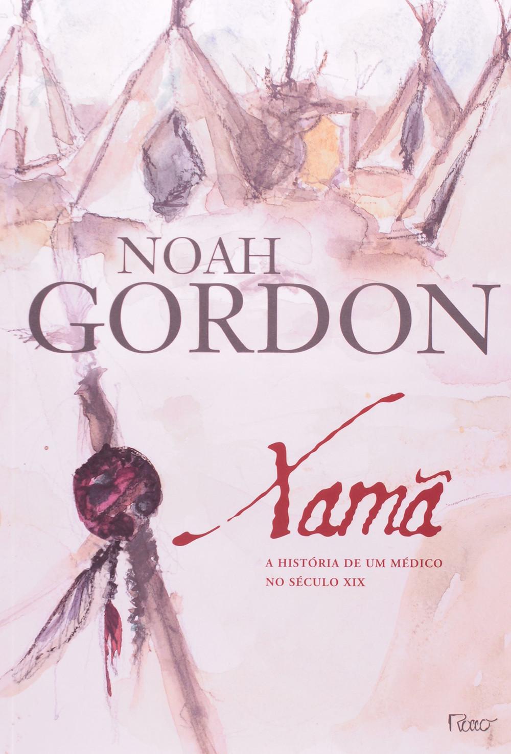 O Físico de Noah Gordon