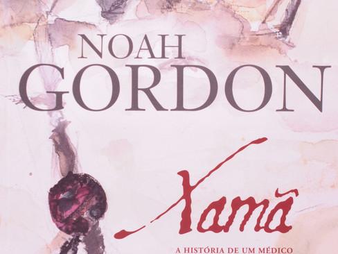 Livros: Xamã - A segunda parte da trilogia de Noah Gordon