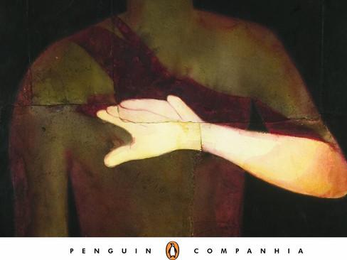Livros: Orlando - O romance satírico de Virginia Woolf