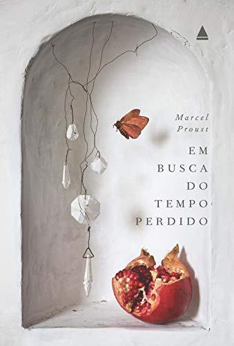 Em Busca do Tempo Perdido de Marcel Proust