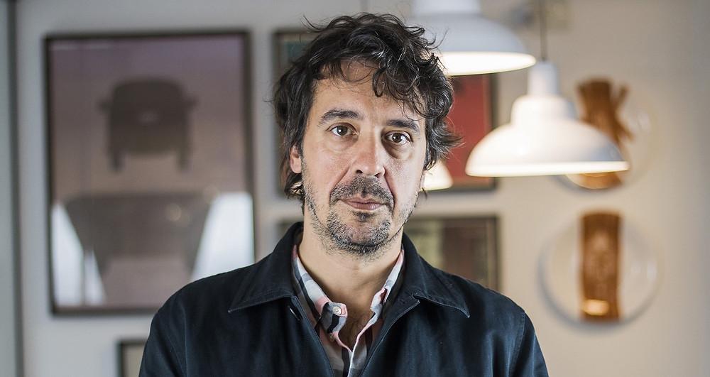 Gustavo Piqueira