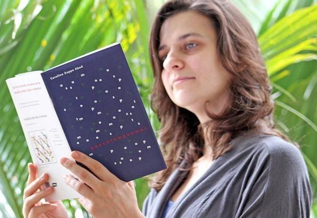 Carolina Zuppo Abed e Passatempoemas – Desafios Verbo-lógico-matemáticos