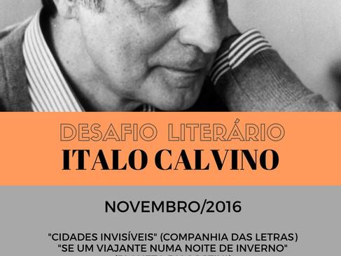 Análise Literária: Italo Calvino