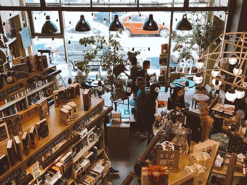Mercado Editorial: Os livros mais vendidos no Brasil em 2018
