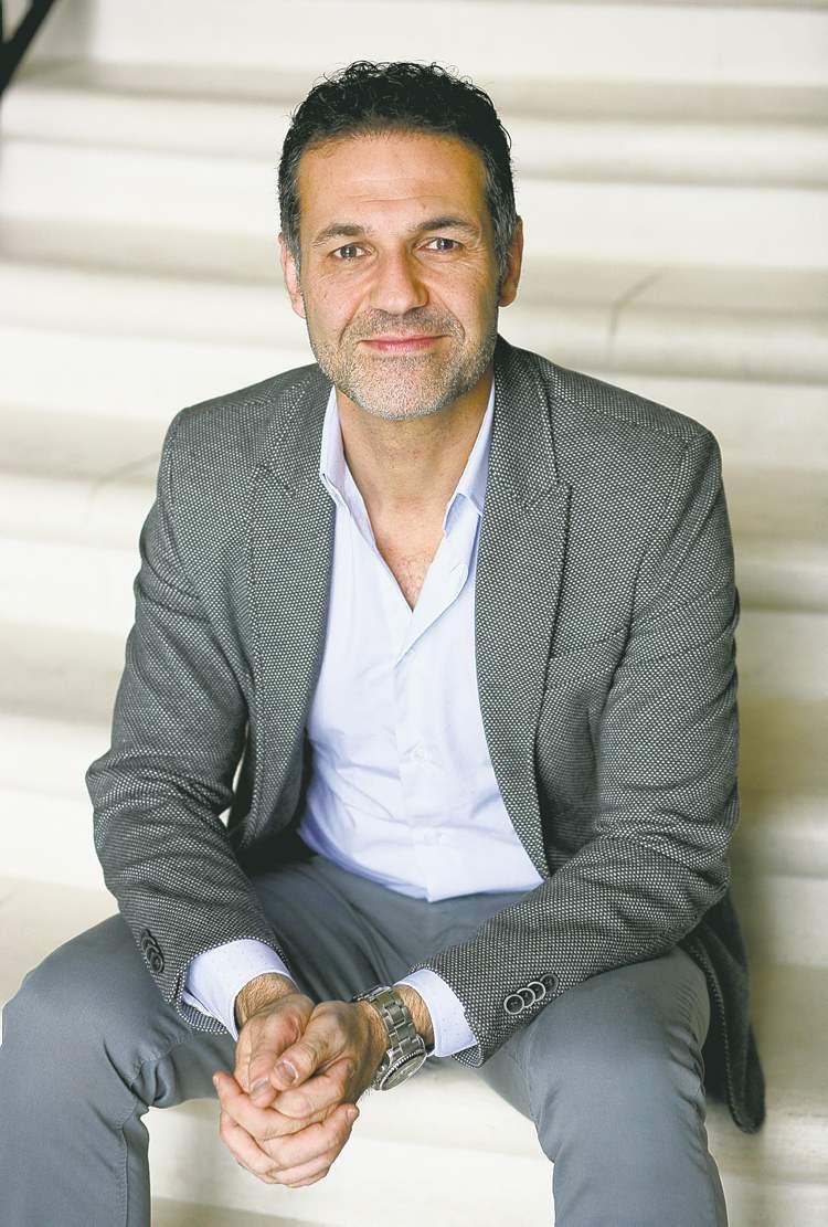 Desafio Literário: Khaled Hosseini