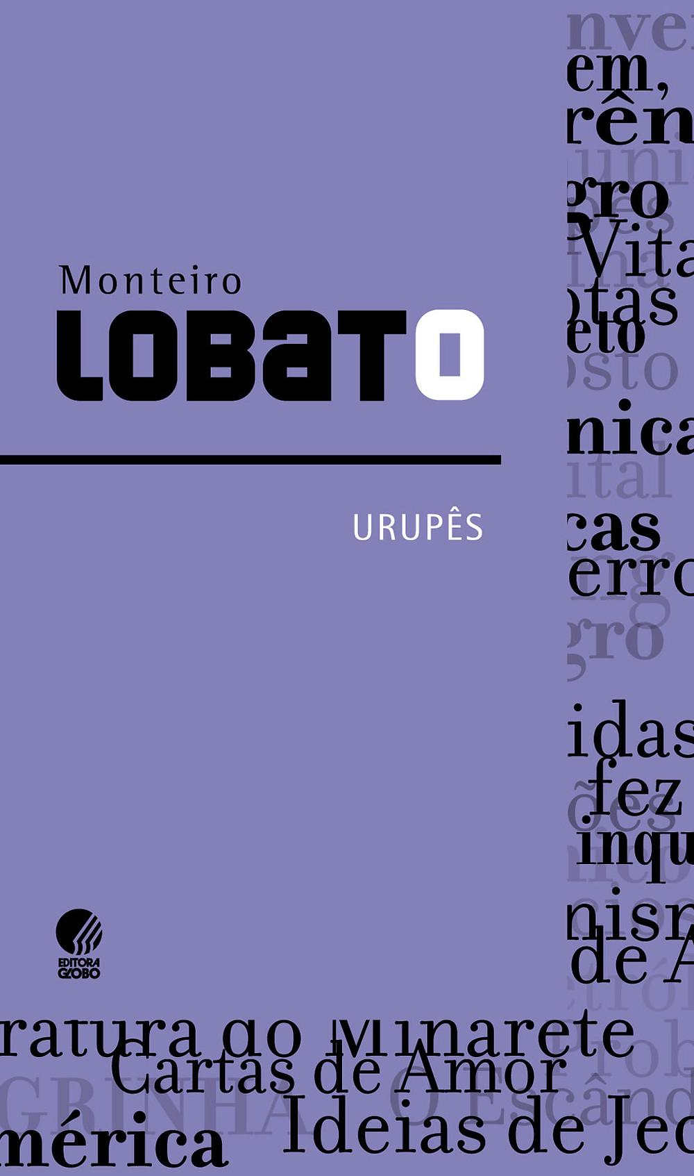 Urupês Monteiro Lobato
