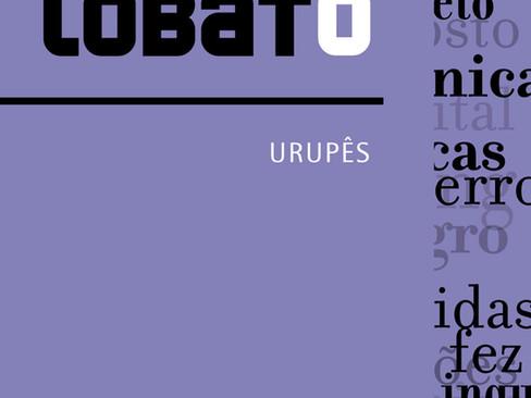 Livros: Urupês - Jeca Tatu e o início do regionalismo brasileiro