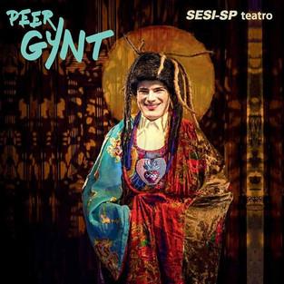 Peças teatrais: Peer Gynt - O folclore norueguês de Henrik Ibsen