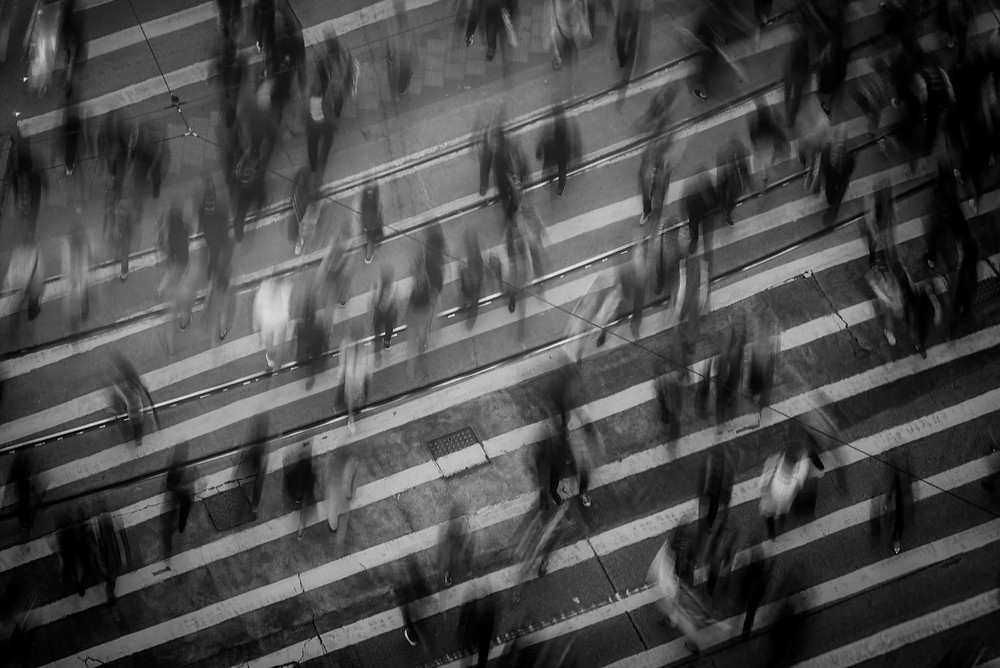Diálogos Urbanos de Ricardo Bonacorci