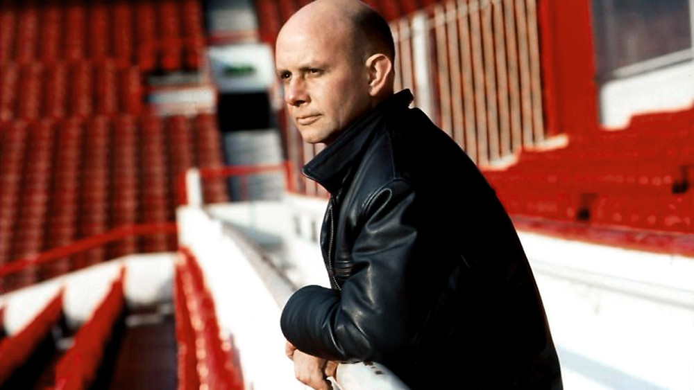Nick Hornby - Arsenal