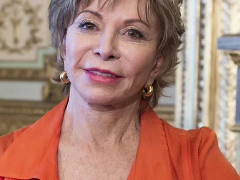 Desafio Literário de outubro/2020: Isabel Allende