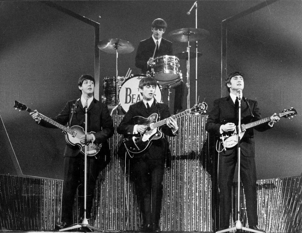 """""""Norwegian Wood"""" dos Beatles"""