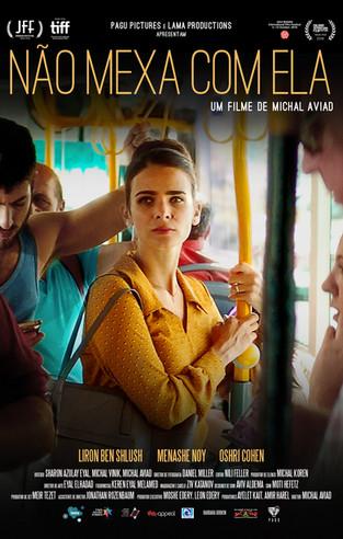 Filmes: Não Mexa Com Ela – Suspense israelense sobre o assédio no trabalho
