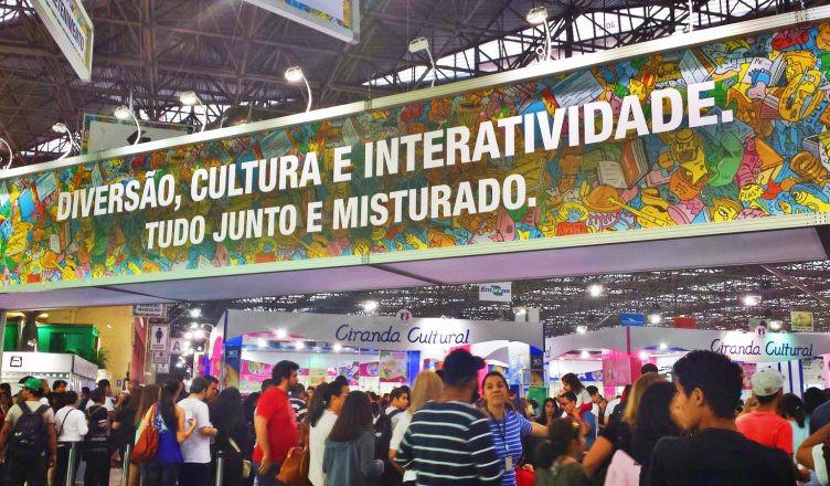 Bienal Internacional do Livro de São Paulo de 2016