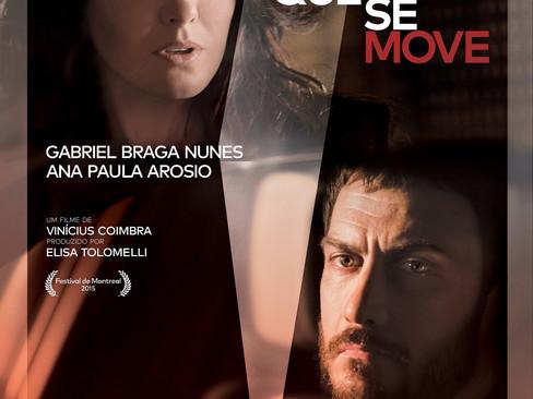 Filmes: A Floresta que se Move - Shakespeare à brasileira