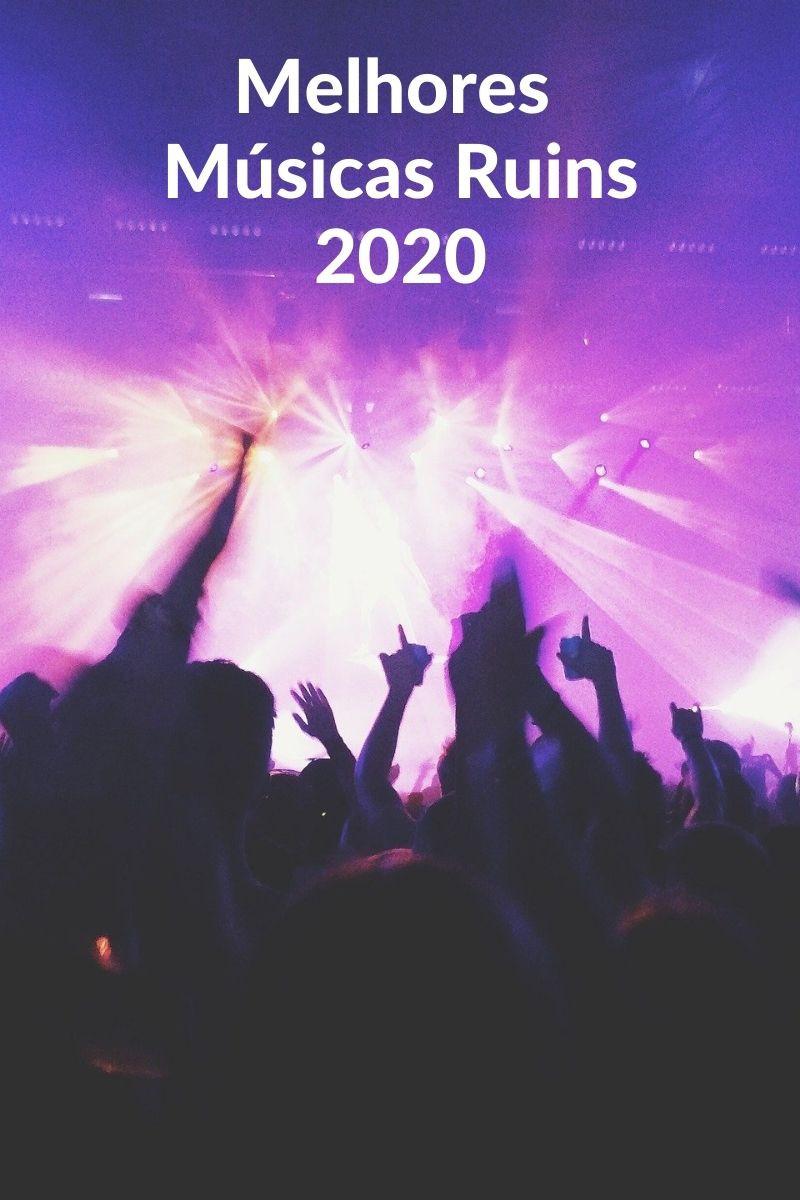 Melhores Músicas Ruins de 2020