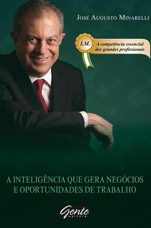 Inteligência Mercadológica de José Augusto Minarelli