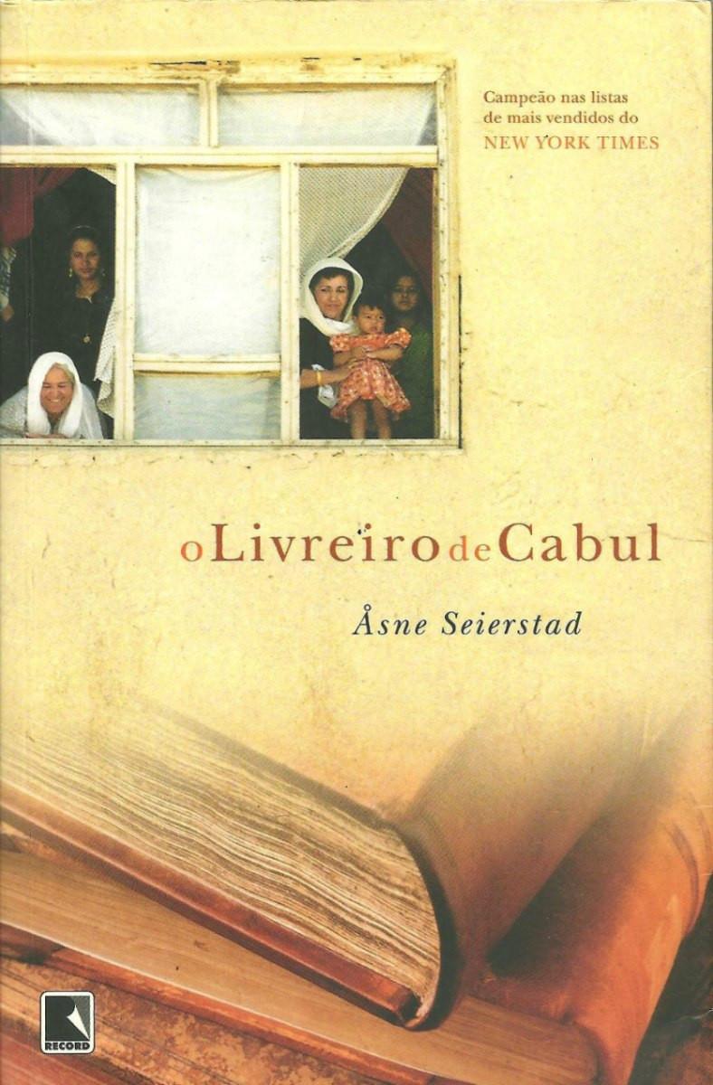 O Livreiro de Cabul - Åsne Seierstad