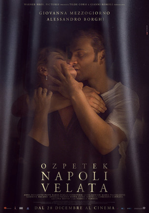 Filmes: Nápoles Velada - O thriller surpreendente de Ferzan Ozpetek
