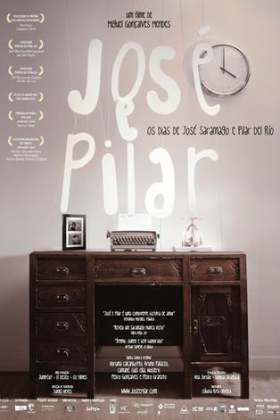 Filmes: José e Pilar – O documentário sobre José Saramago