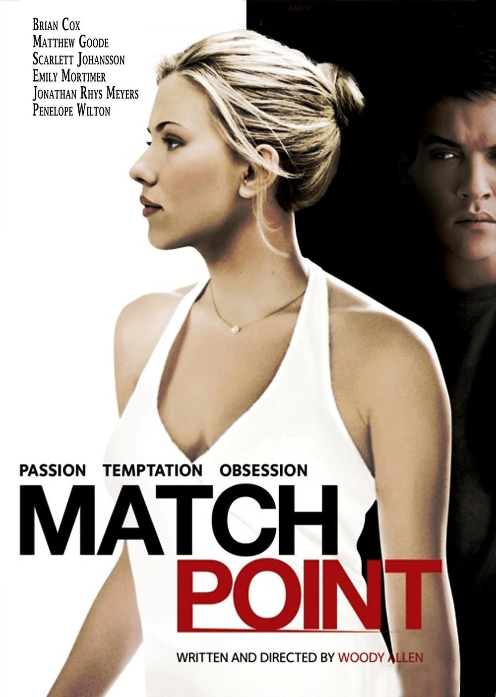 Ponto Final - Match Point (Match Point: 2005)
