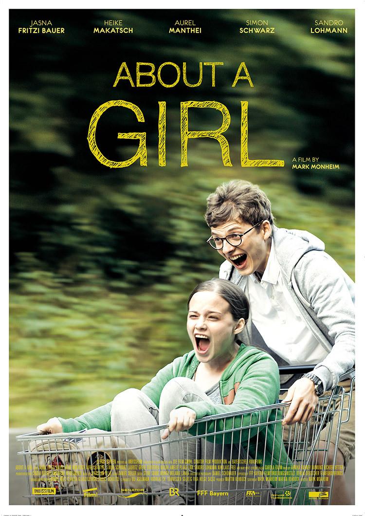 Desligando Charleen (About a Girl: 2014)