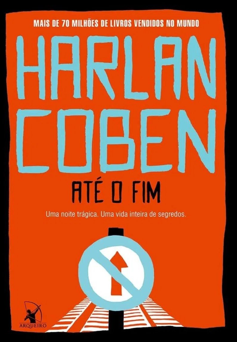 Até o Fim de Harlan Coben