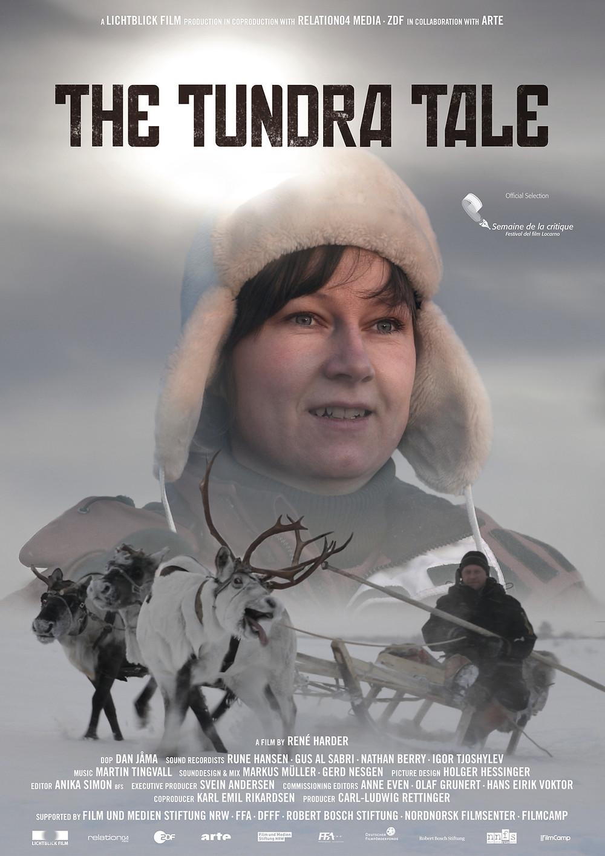 O Conto da Tundra (The Tundra Tale: 2013)