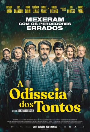 Filmes: A Odisseia dos Tontos – A Argentina nos tempos do Corralito