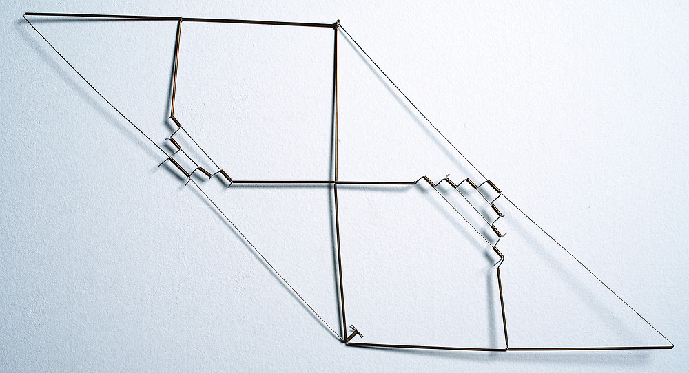 Construções Sensíveis - A Experiência Geométrica Latino-Americana