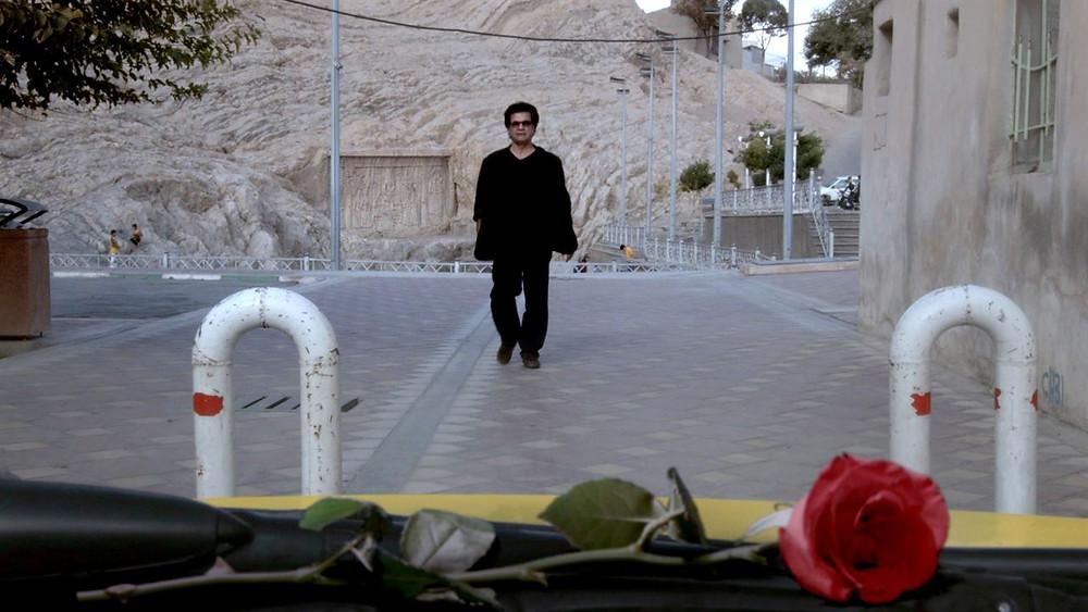 Filme Taxi Teerã