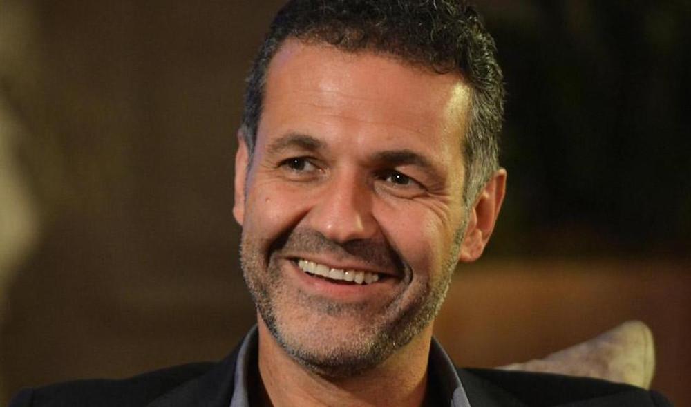 Khaled Hosseini