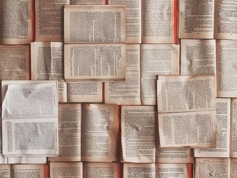 Teoria Literária - MAER - Etapa 5 - Análise Transversal