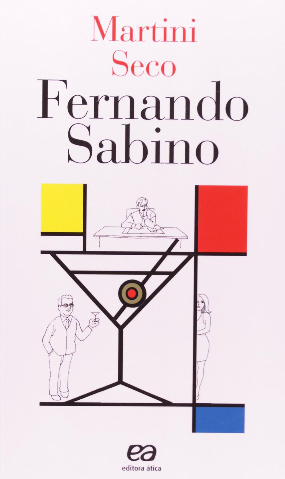 A Nudez da Verdade de Fernando Sabino