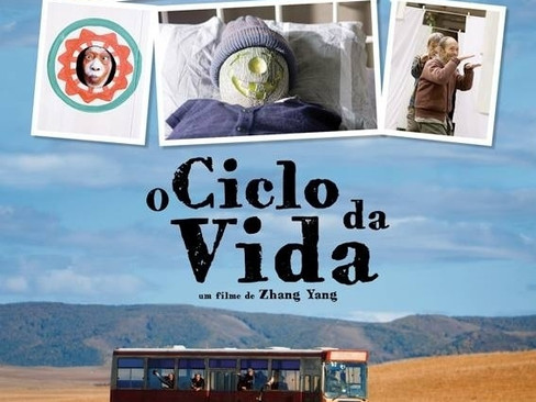 Filmes: O Ciclo da Vida - Uma bela comédia chinesa