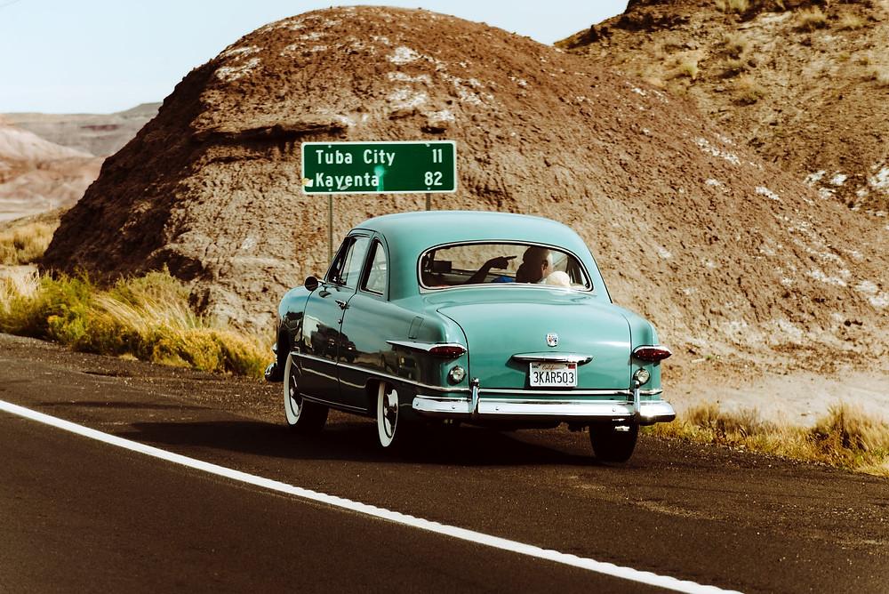 Livro On The Road - Pé na Estrada