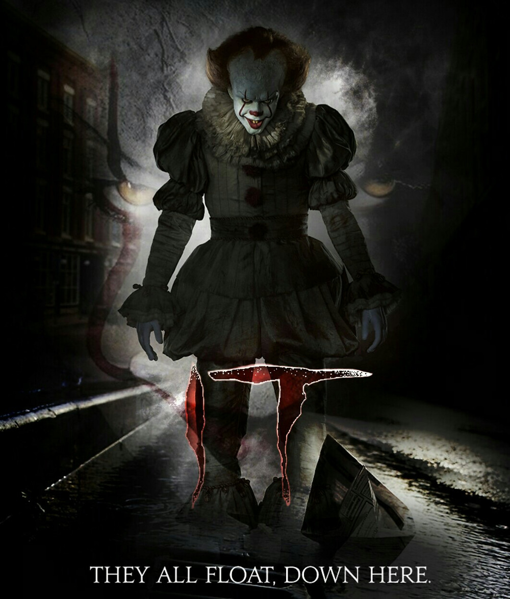 It, A Coisa - Stephen King