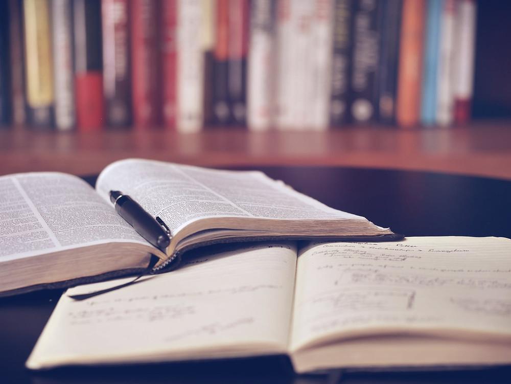Análise Literária do Blog Bonas Histórias