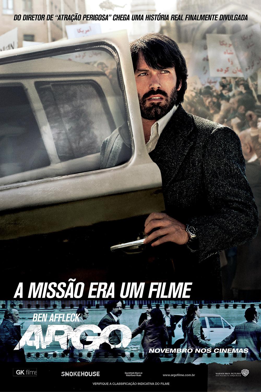 Argo (Argo: 2012),