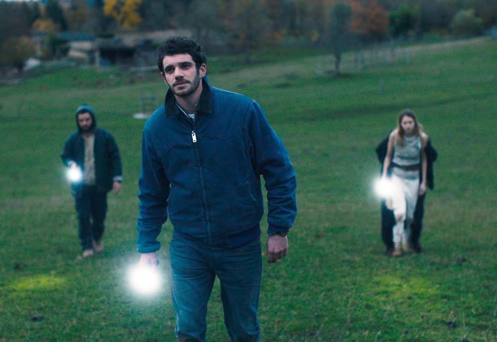 Filme A Excêntrica Família de Gaspard