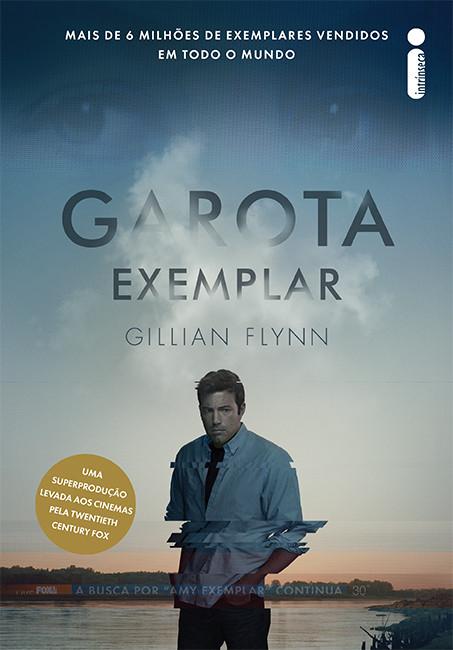 Garota Exemplar de Gillian Flynn