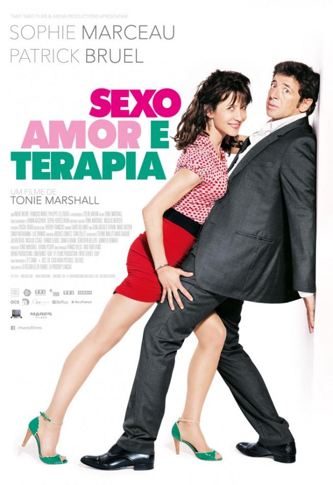 Sexo, Amor e Terapia (Tu Veux ou Tu Veux Pas: 2014)