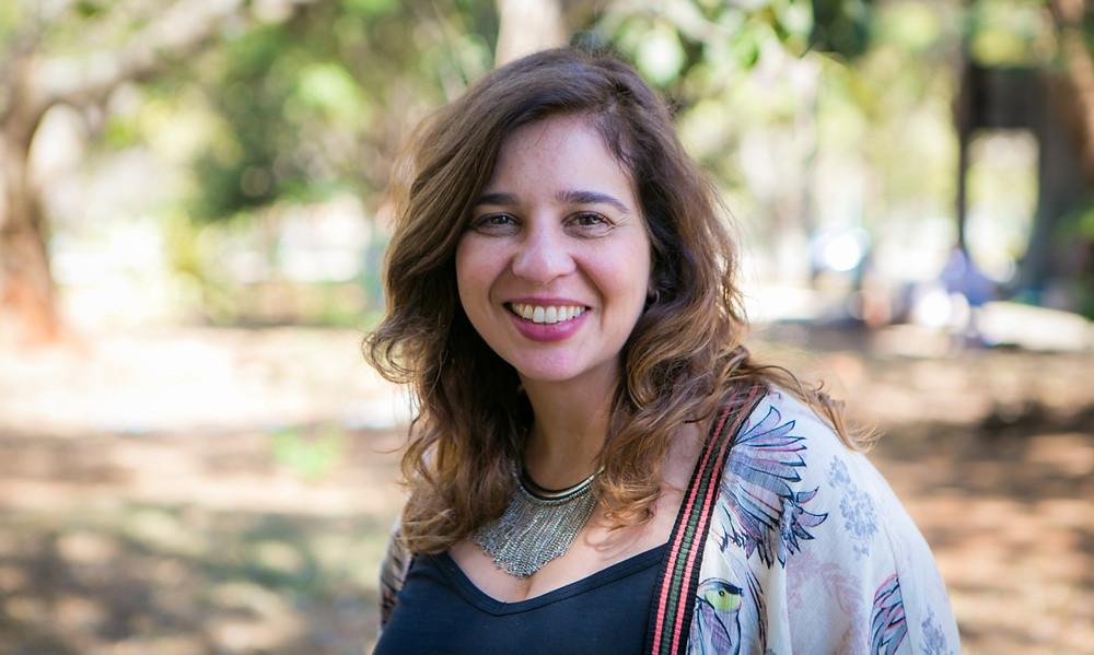 Ana Holanda