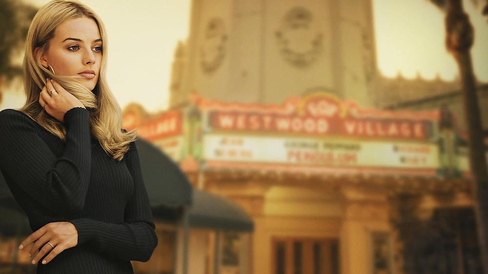Filme Era Uma Vez Em...Hollywood